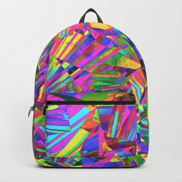 Be Square Backpack