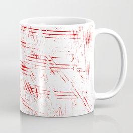 12 days of Christmas-Streaks Coffee Mug