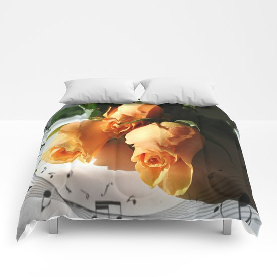 Music In The Air   Comforters