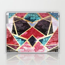 Geometric Texture Laptop & iPad Skin