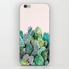 Desert Princess iPhone Skin