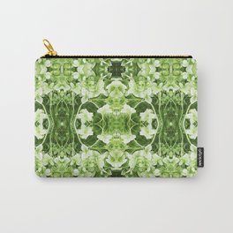 Pattern 44 - Hydrangea Carry-All Pouch