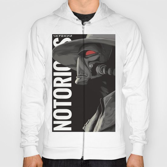 Notorious Hoody
