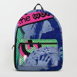 Tony Montana Backpack