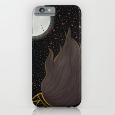 The Queen and the Moon Slim Case iPhone 6s