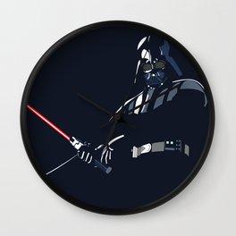 Star Wars - Darth Vader Wall Clock
