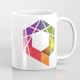 Queer Enneagram Coffee Mug