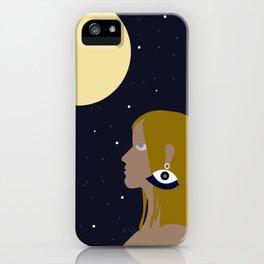 Astral Dream I iPhone Case