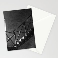 Up or Down Stationery Cards