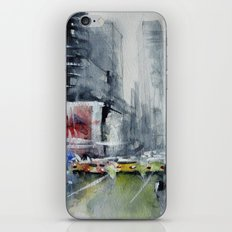 New York - New York iPhone & iPod Skin