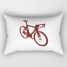 Bicycle - bike - cycling Rectangular Pillow