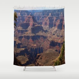 Your Beauty Leaves Me Breathless Shower Curtain