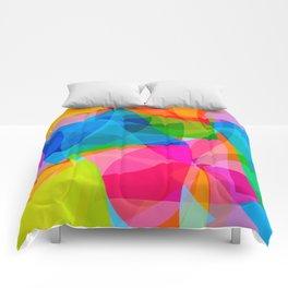 Paper Craft Tissues Comforters