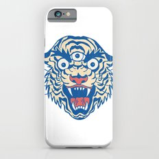 Third Eye Tiger Flash iPhone 6s Slim Case