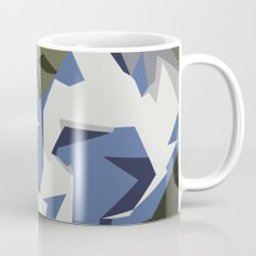 Flying birds Mug