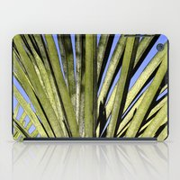 palm iPad Cases featuring Palm by Boris Burakov