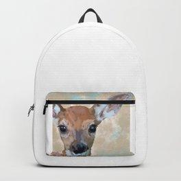 I love you, my deer Backpack