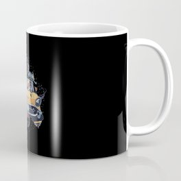 SPACE FAMILY Coffee Mug