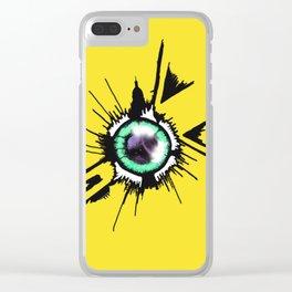 Eye Clear iPhone Case