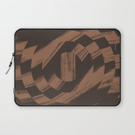 Distorted G.P Laptop Sleeve