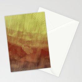 Halftone Australis Stationery Cards