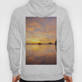 The Cliff At Moonstone Hoody