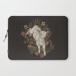 Lamb Laptop Sleeve