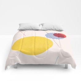 Commander Comforters