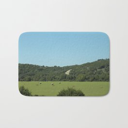 Hill Country Beauty Bath Mat