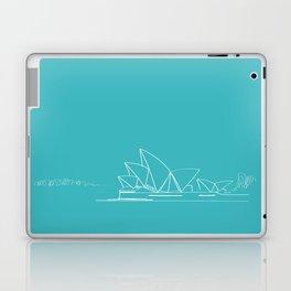 Sydney by Friztin Laptop & iPad Skin