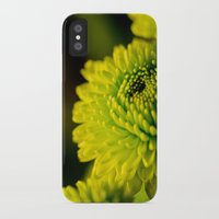 lime iPhone & iPod Cases featuring Lime by Nicole Dupee