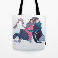 alliwantforchristmas Tote Bag