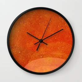 Within Wall Clock