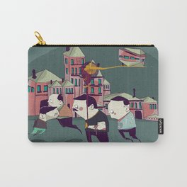 Thief Carry-All Pouch