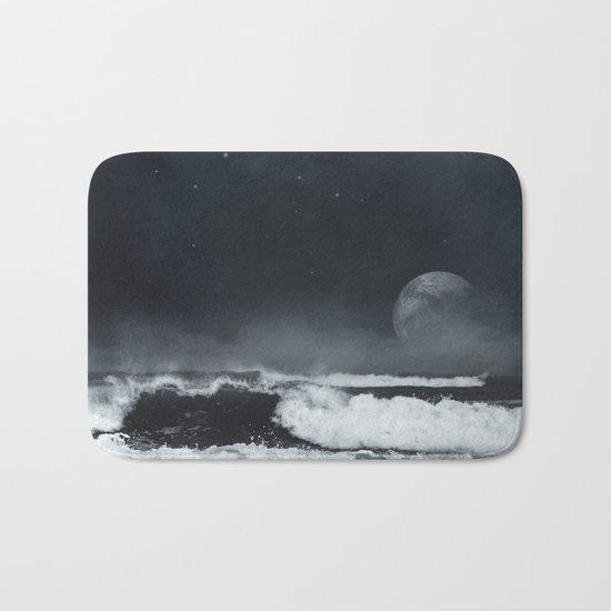 9th Nightwave Bath Mat