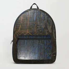 West Philly Flash Backpack