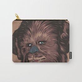 Chewie Carry-All Pouch