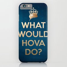 What Would Hova Do? - Jay-Z iPhone 6s Slim Case