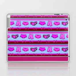 Panty Raid Laptop & iPad Skin