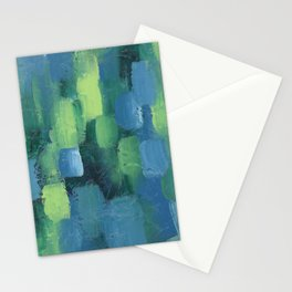 Last Train Stationery Cards