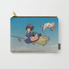 Magical Deliveries Carry-All Pouch