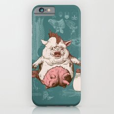 Entrée iPhone 6s Slim Case
