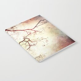 Listen To The Trees Notebook