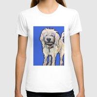 luigi T-shirts featuring Luigi by Pawblo Picasso
