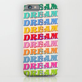 Everly Dream iPhone Case