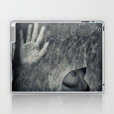 STOP! Laptop & iPad Skin