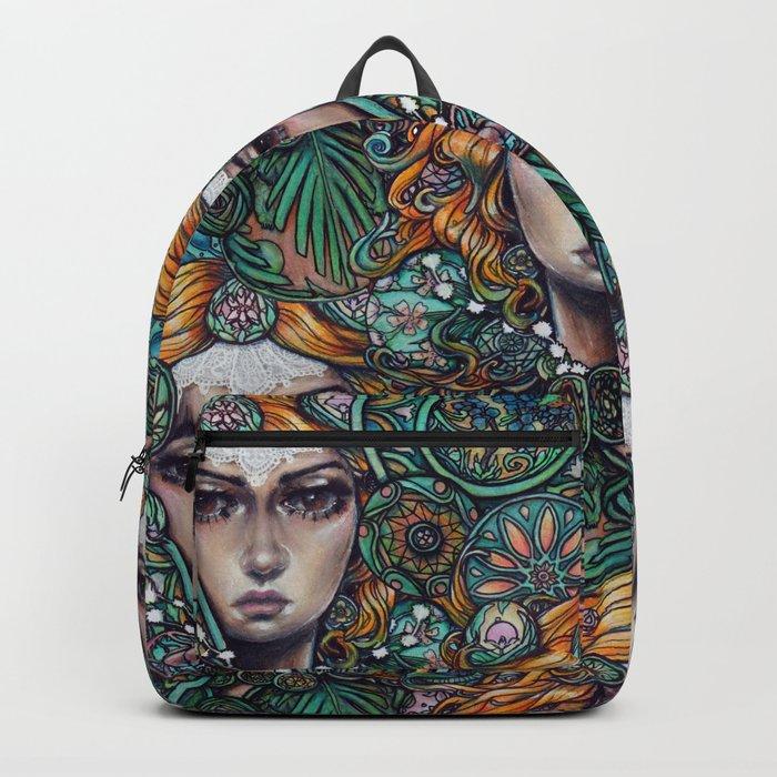 Wisdom Backpack