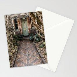 Old Door - Launceston Stationery Cards