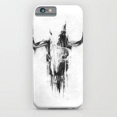 Bull Skull Slim Case iPhone 6s