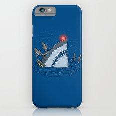 Rudolph Shark Slim Case iPhone 6s